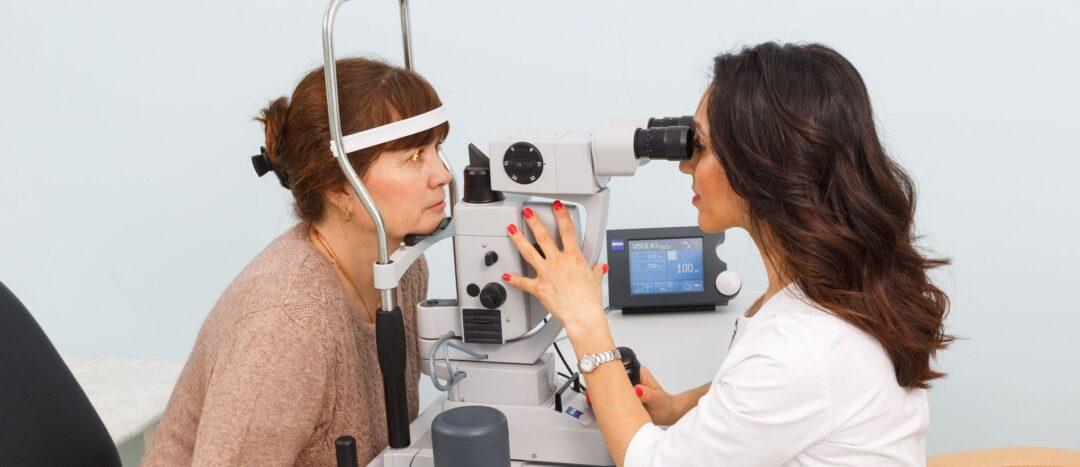 Лазерные технологии в лечении
