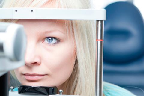 Новогодние скидки -10% на диагностику и хирургию катаракты