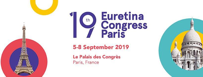 Ретина Плюс на Euoretina 2019