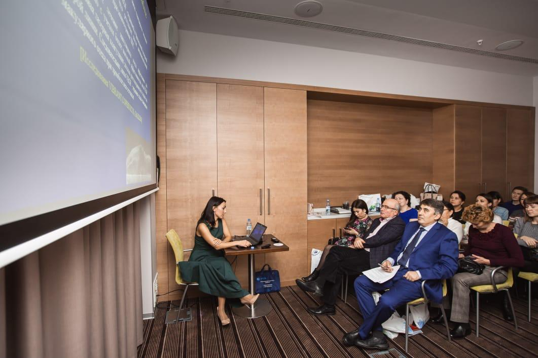 Образовательный семинар для врачей