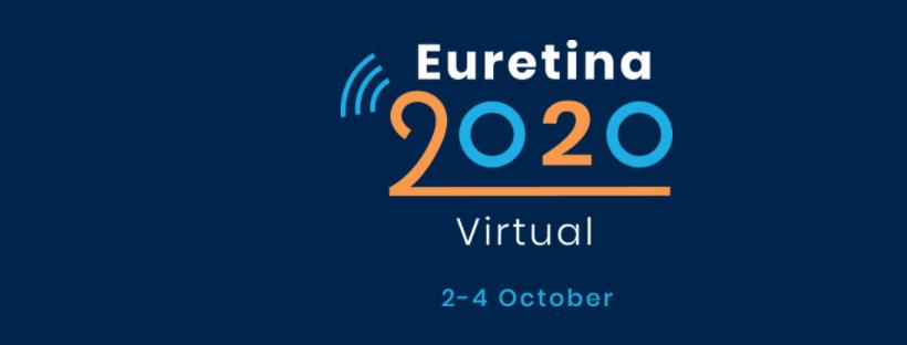 Врачи клиники приняли участие в ежегодном международном конгрессе Euretina 2020